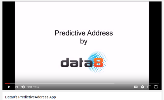 predictiveaddress