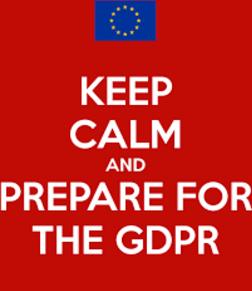 keep calm gdpr