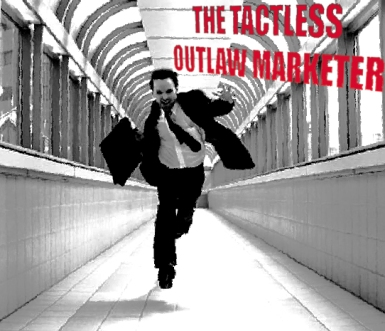 outlaw marketer