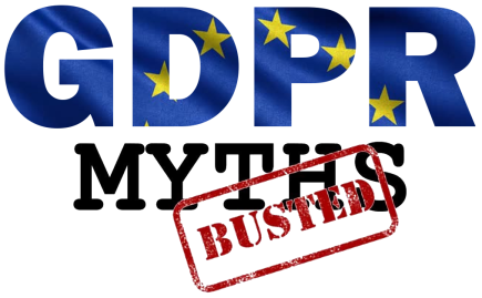 gdpr busted